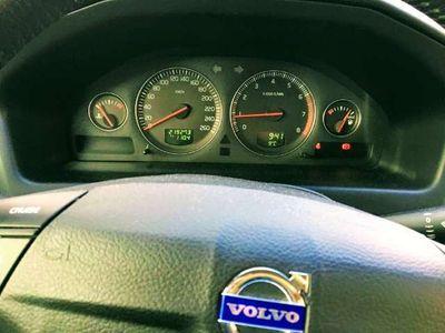 usado Volvo S60 2.4 Momentum 170