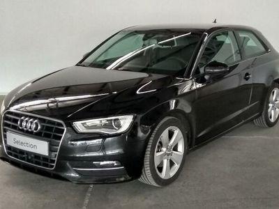 usado Audi A3 1.6TDI Ambition EEL