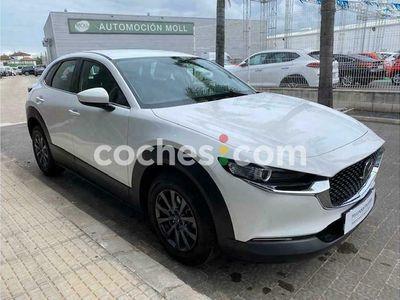 usado Mazda CX-30 Cx-302.0 Skyactiv-g Origin 2wd 90kw 122 cv en Valencia