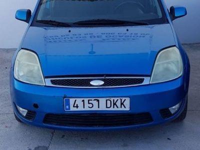 usado Ford Fiesta 1.3 Fun