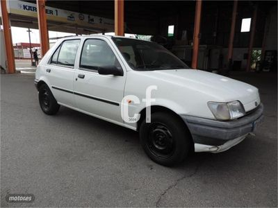 usado Ford Fiesta 1.8D PORTO