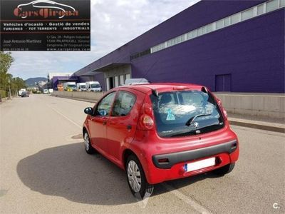usado Peugeot 107 1.0i Basic 5p. -06