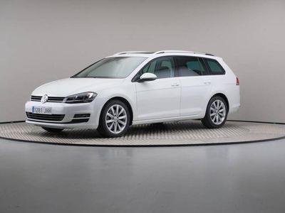 usado VW Golf Variant Sport 2.0 Tdi 150cv Bmt Dsg