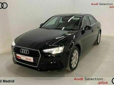 usado Audi A4 35 TFSI Advanced S tronic 110kW