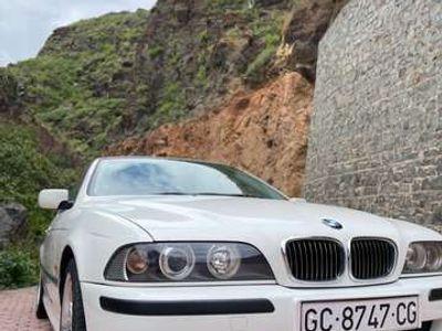 usado BMW 528 Serie 5 E39 Pack M