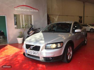 usado Volvo C30 1.6D Kinetic