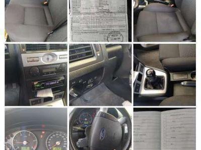 usado Ford Mondeo Wagon 2.0TDCi 115 Futura