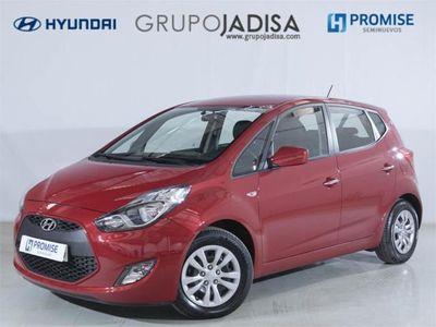gebraucht Hyundai ix20 1.4CRDI BD Klass 90
