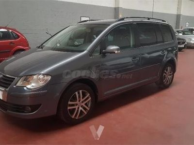usado VW Touran 2.0 Tdi 140 Dsg Highline 5p. -07