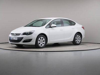 usado Opel Astra 1.6 Cdti S/s 110 Cv Elegance