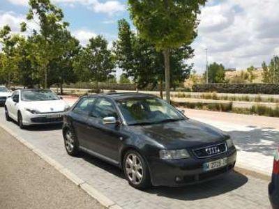 used Audi S3 1.8 T quattro