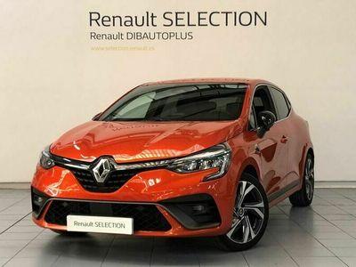 usado Renault Clio R.S. TCe Line 74kW