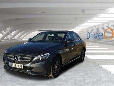usado Mercedes C220 BlueTEC 125 kW (170 CV)