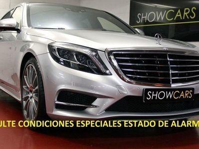 usado Mercedes E500 Largo