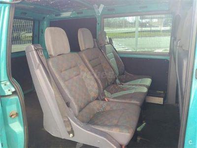usado Mercedes Vito 110cdi 2.2td F 4p. -00