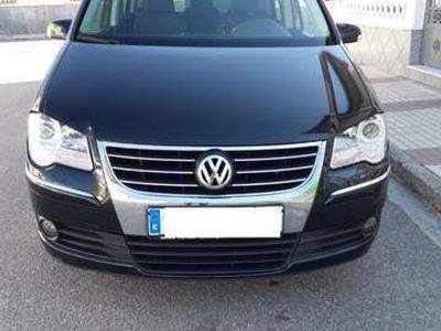 usado VW Touran 1.9TDI Traveller 105