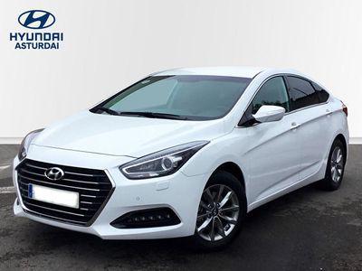 usado Hyundai i40 1.7 CRDI BlueDrive Tecno 104kW (141CV)