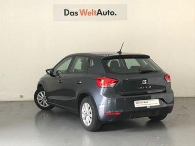 usado Seat Ibiza 1.0 TSI S&S Style 81 kW (110 CV)