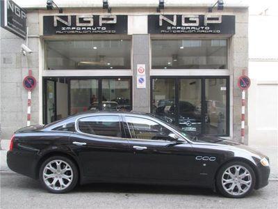 usado Maserati Quattroporte 4.7 Aut. full iva deducible