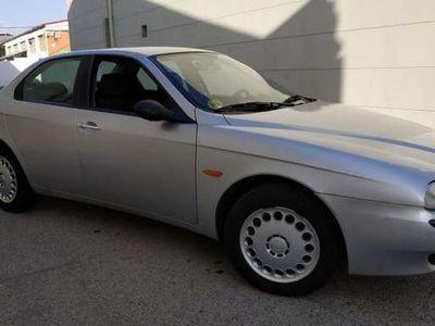 usado Alfa Romeo 156 1.6 T.S. Progression