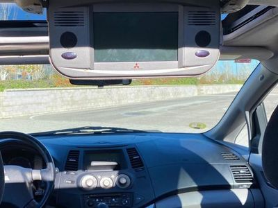 usado Mitsubishi Grandis 2.0DI-D Intense Plus