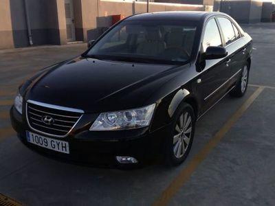 usado Hyundai Sonata 2.0CRDI VGT Style Aut.