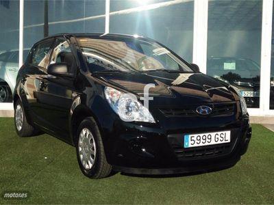 usado Hyundai i20 i201.2 Classic AA