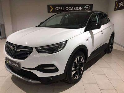 usado Opel Grandland X 1.5 CDTi Auto 120 Aniversario