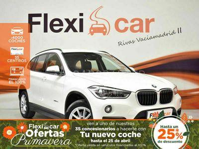 usado BMW X1 sDrive18d 5p