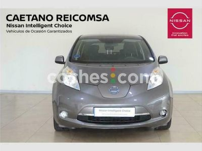 usado Nissan Leaf Acenta 30kwh 109 cv en Madrid