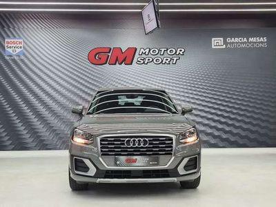 usado Audi Q2 1.6TDI Sport edition 85kW