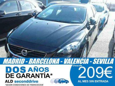 usado Volvo V40 1.6 D2 Kinetic 85 kW (115 CV)