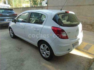 usado Opel Corsa 1.4 Selective 90 90 cv en Barcelona