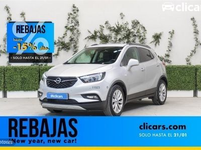 brugt Opel Mokka 1.4 T 103kW 4X2 SS Excellence