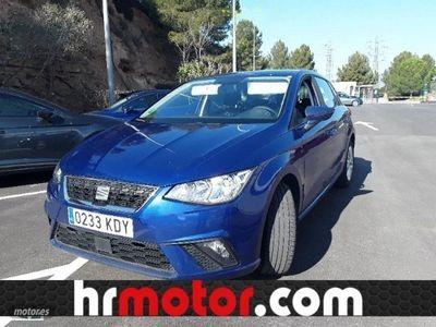 begagnad Seat Ibiza 1.0 S&S Style 75