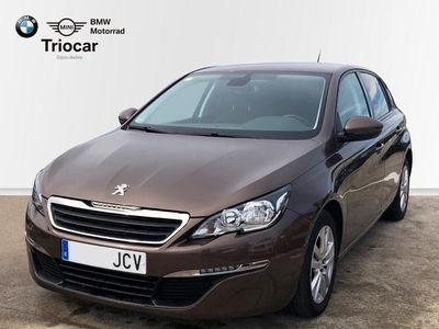 used Peugeot 308 1.6 BlueHDi Business Line 88 kW (120 CV)
