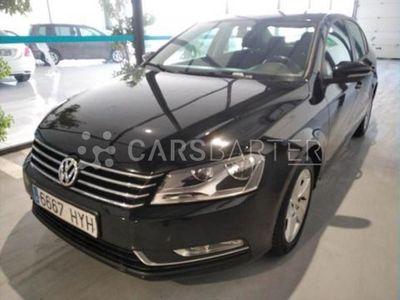 usado VW Passat Edition 2.0 TDI 140 CV BlueMotion Technology 4p