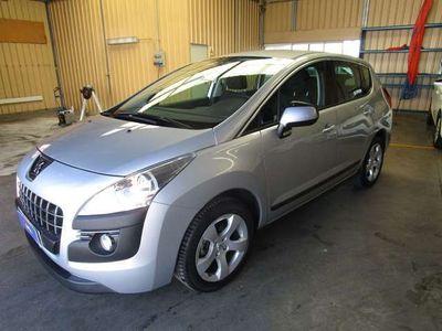 usado Peugeot 3008 1.6HDI FAP Premium 112