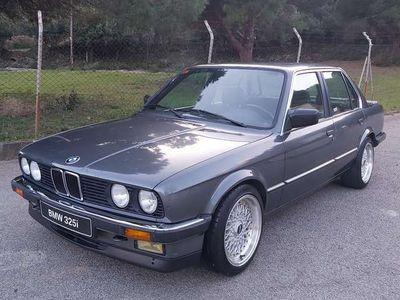 usado BMW 325 i Serie 3 E30