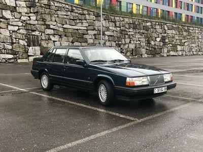 usado Volvo 940 2.3 GLE ABS / Royal