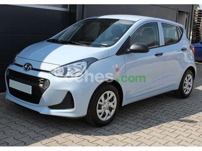 usado Hyundai i10 1.0 MPI Klass