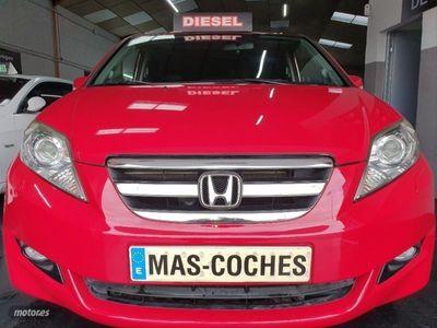 usado Honda FR-V 2.2 iCTDi Executive Nav