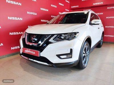 usado Nissan X-Trail 5 Pl. dCi 96 kW130 CV 4x4i NCONNECTA
