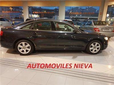 usado Audi A6 3.0TDI Multitronic 204