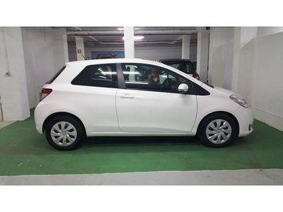 usado Toyota Yaris 1.4 D4D Active. PRECIO REAL...Sin financiar