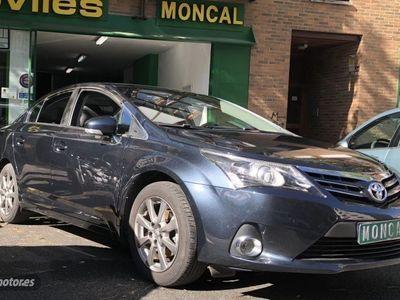 usado Toyota Avensis 140 Advance