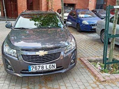 usado Chevrolet Cruze SW 1.7 LT