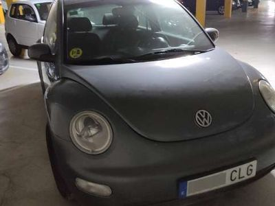 usado VW Beetle 1.6