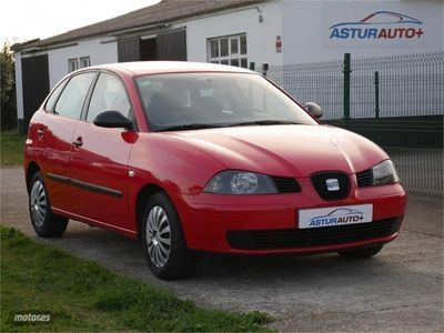 usado Seat Ibiza 1.4 16V 75 CV SIGNA