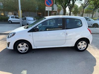 used Renault Twingo 1.5dCi Dynamique 85 eco2